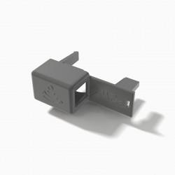 Pow-K holder (3D-print)